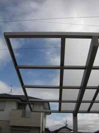 カーポート屋根.JPG